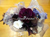Flower Pocket プリザーブドフラワー